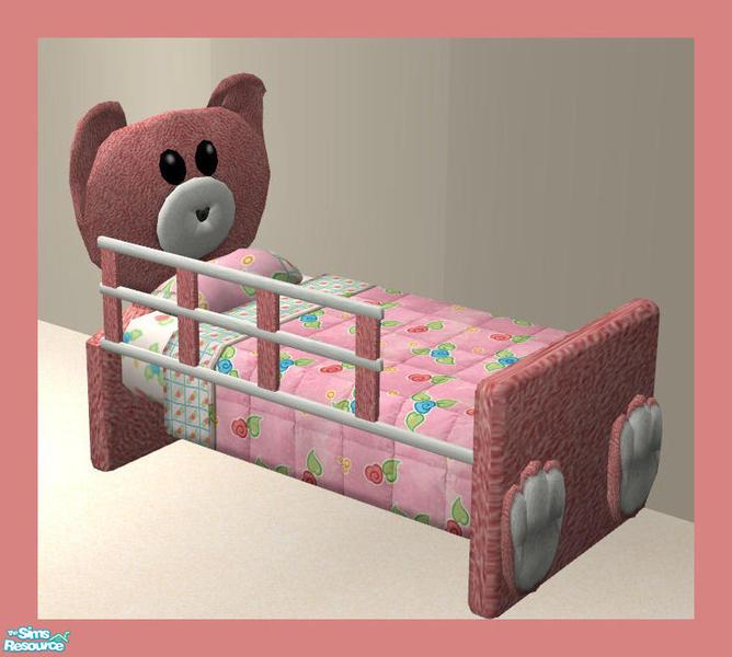 Rebecah S Mr Bearlybear Toddler Set Toddler Bed