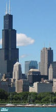 Sims 2 — Chicago Skyline - Chicago2 by Angela — A series of 10 wallpapers, when put up in the right order will show the