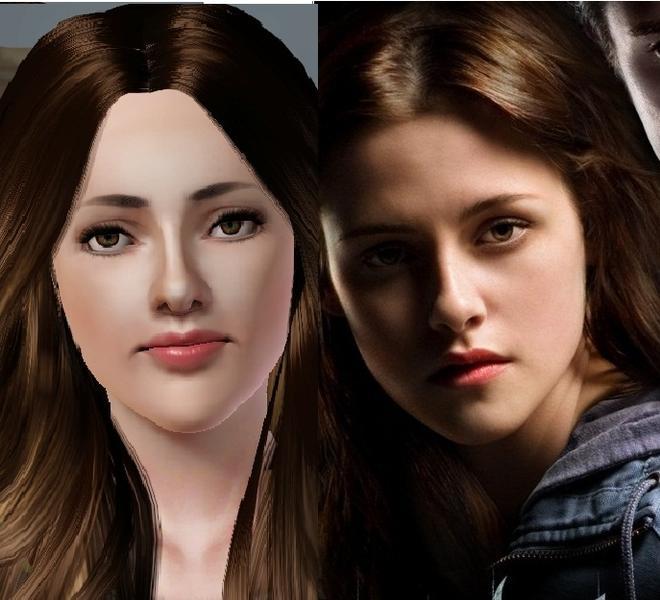 Valuka S Bella Swan Kristen Stewart