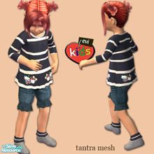 Sims 2 Clothing Baby