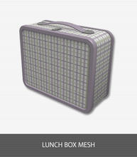 Sims 3 — Emma Bedroom Lunch Box by Living Dead Girl — Lunchbox with three designable parts.