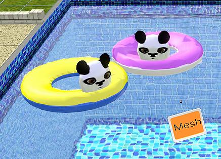 Dyokabb S Bou 233 E Panda