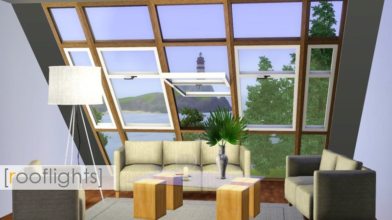 sims 4 how to build ceiling