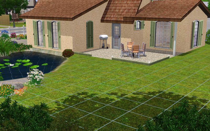 Chaton9 39 s maison de campagne france - Maison de campagne en france ...