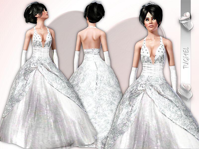 TugmeL\'s Wedding Dress-07