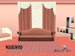 Sims 3 — Whirlwind by stori_64 — Pattern of spin-like designs