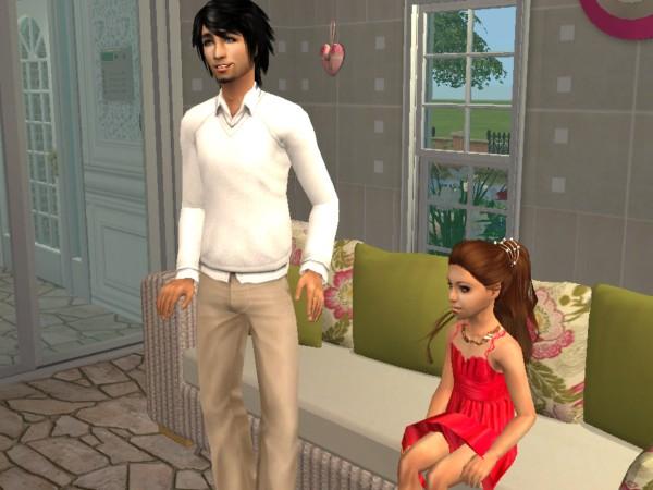 sims 4 how to kill nanny