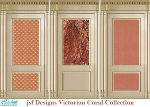 jsf Designs Victorian Corals