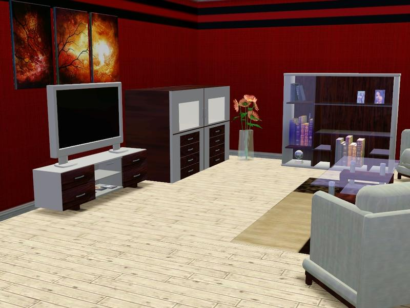 The Orbit Room The Sims