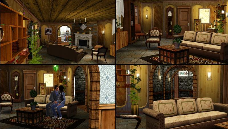 Katalina S Twilight Cottage