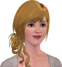 Sims 3 — Sookie Stackhouse by Danielrocxs — She's from the show True Blood.