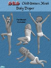 Sims diaper mod