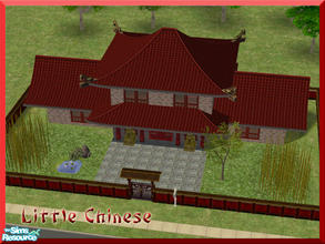 how to put a roof on a house sims 2