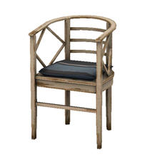 Sims 3 — Georgie Hall Chair by AppleFall — Ever needed that rustic finish, but could never find the right piece? This