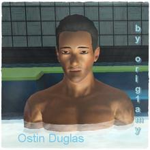 Sims 3 — Ostin Duglas by orig1amy — Requed EP1,EP2,EP3; by orig1amy Spouse Alia Douglas. Load also the wife)