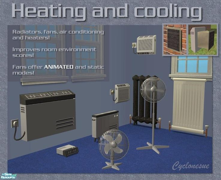 Apartment Heating And Cooling Units : Cyclonesue s climate solutions