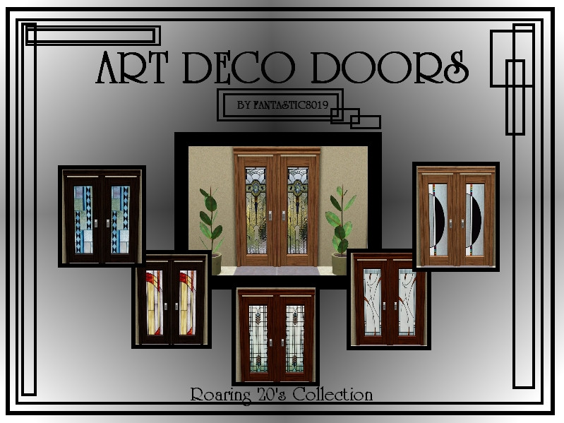 : deco door - pezcame.com