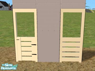 Stable Door & Yoedda\u0027s Stable Door