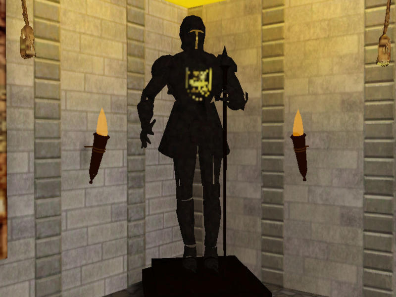 Majikgoldys medieval armor decor for Armor decoration