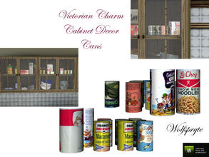 Sims 3 downloads 39 kitchen decor 39 for Sims 3 kitchen designs