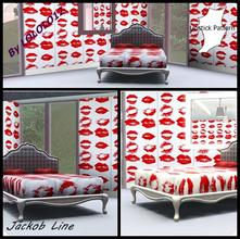 Sims 3 — Lipstick Pattern v1 by LOLOLO12 — By LOLOLO12