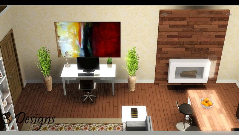 Littleb920 39 s b designs the simerset 1br 1ba for 1br apartment design ideas
