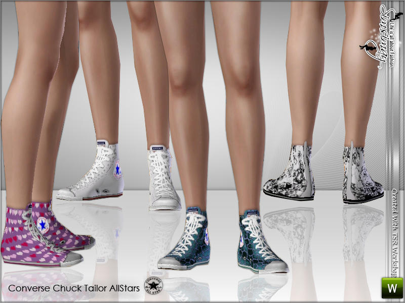 Simsimay S Converse Chuck Tailor Allstars