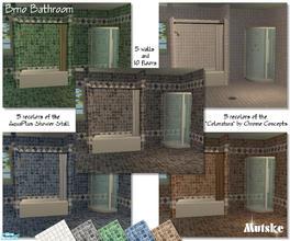 Bathroom Stall Sims 4 sims 2 sets - 'stall'