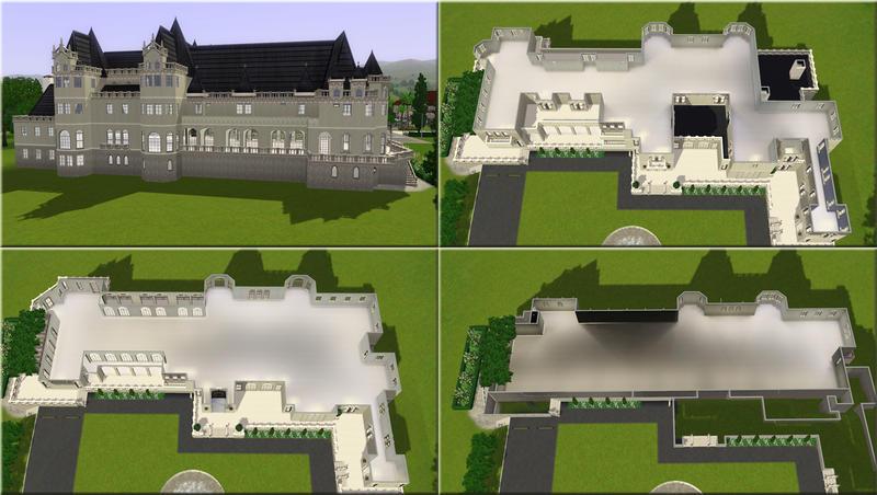 Demented Designs Biltmore Estate