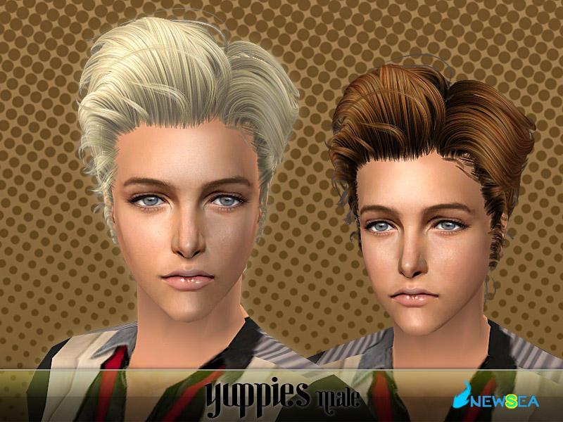 download hair sims 2 free