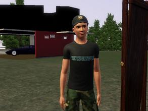 Sims 3 — trim motor factors hat male by mckconor — Trim Motor Factors, Meath Motopark, Navan Road, Trim, Co.Meath Tel: