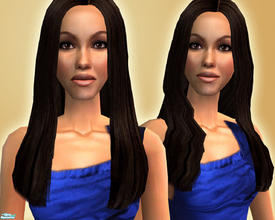 Sims 2 — Victoria Justice by TSR Archive — Victoria Justice (Born Feb. 1993), is an american actress and singer. Best