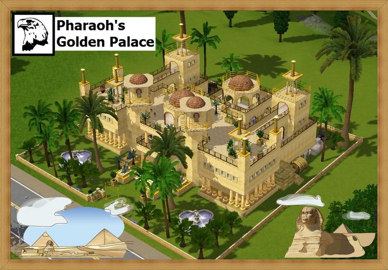 Pharaoh Palace
