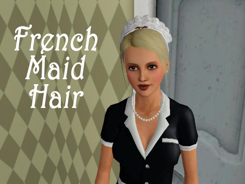 how to get maid in the sims 3