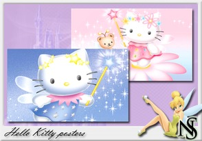 Sims 3 — Nea-HalloKitty by Nea-005 — hello kitty posters perfect for kids room
