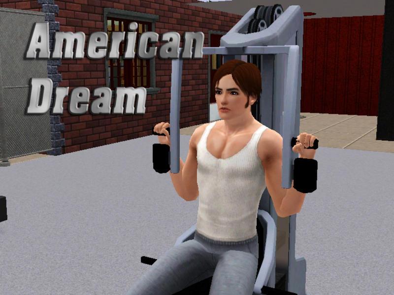 Aya 39 S American Dream Wife Beater