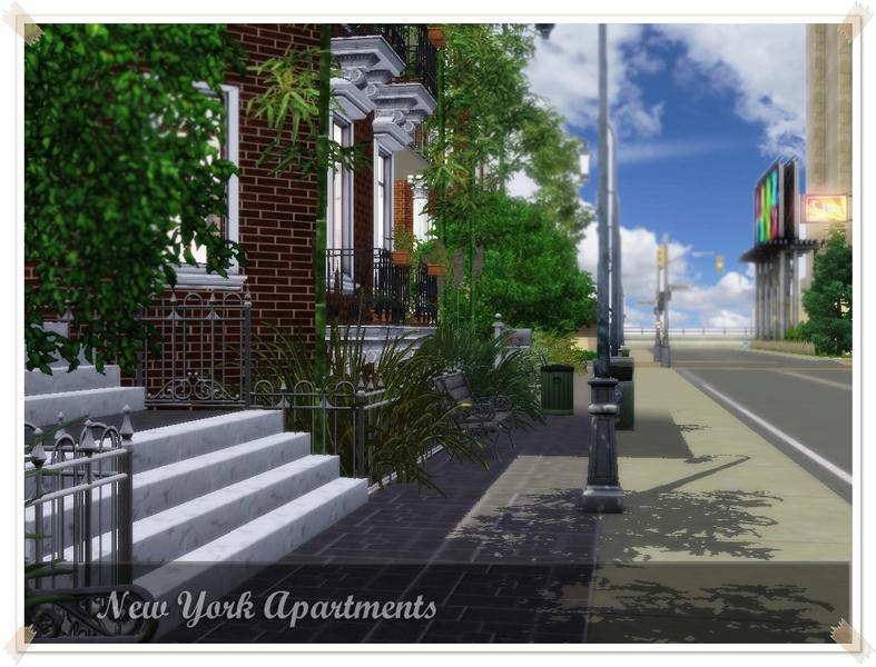 deeiutza 39 s new york apartments. Black Bedroom Furniture Sets. Home Design Ideas