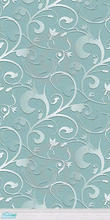 Sims 2 — Blue Swirl by Lil-Kiki — This Stylish Slue shimmery wallpaper will make your rooms look beautiful.