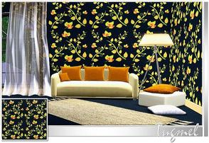Sims 3 — Themed-Pattern-39 by TugmeL — Tgm-Pattern-39 Recolorable Palettes 1 By TugmeL@TSR