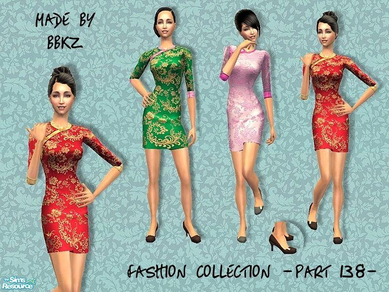 BBKZ's Fashion Collection - part 138 -