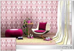 Sims 3 — Themed Pattern-55 by TugmeL — Tgm-Pattern-55 Recolorable Palettes 1 by TugmeL-TSR