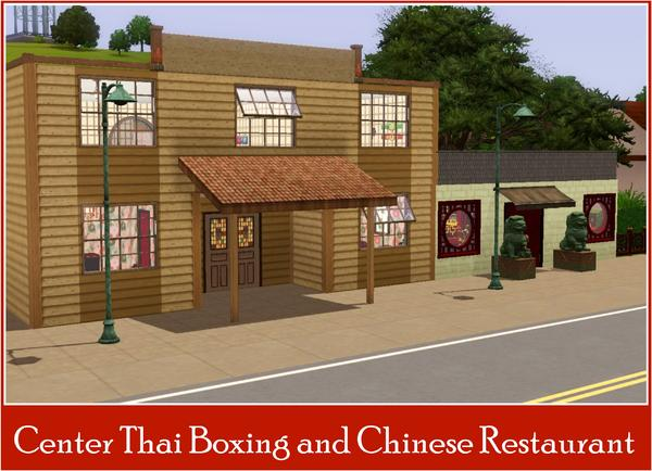 Youlie25 39 s new b bay academy and chinese restaurant for Academy of oriental cuisine