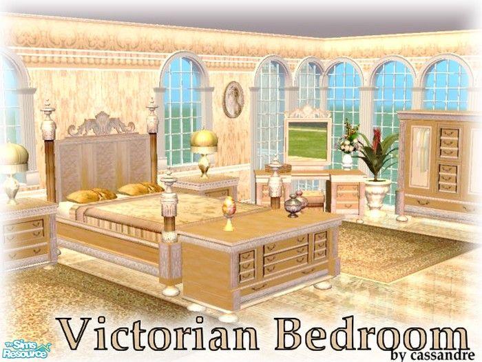 kibanahnah 39 s victorian bedroom set