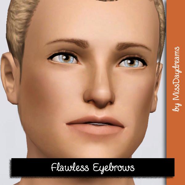 MissDaydreams' Flawless Eyebrows