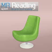 Sims 3 — MR Living Chair by D3VV — Part of the MR Reading Corner set, relax and start reading. Created by D3VV @ TSR