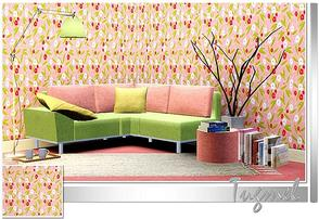 Sims 3 — Themed Pattern-46 by TugmeL — Tgm-Pattern-46 Recolorable Palettes 1 by TugmeL-TSR