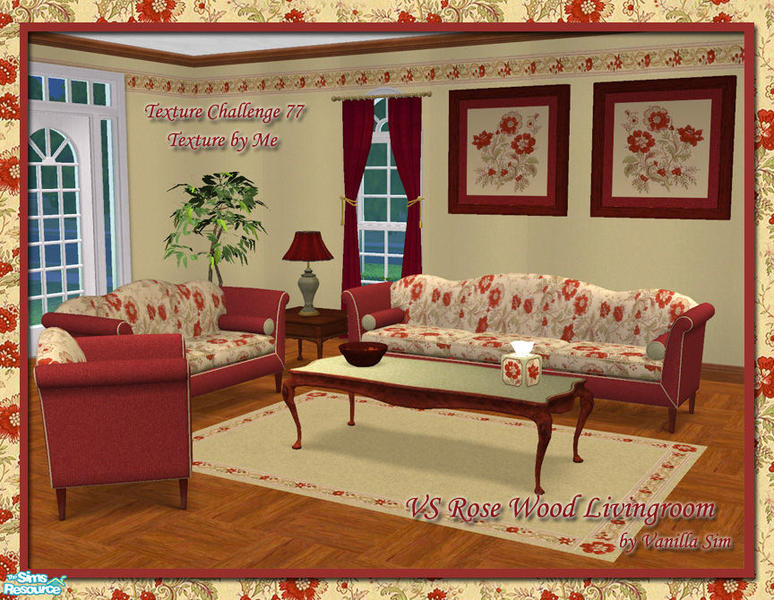 sims 2 living room sets vanilla sim s vs wood living room tc 77 23543