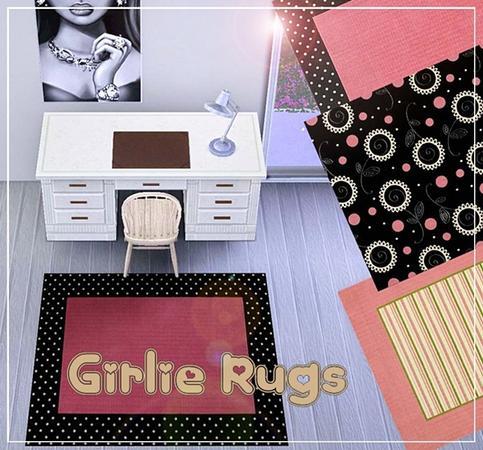 lillka 39 s girlie rugs