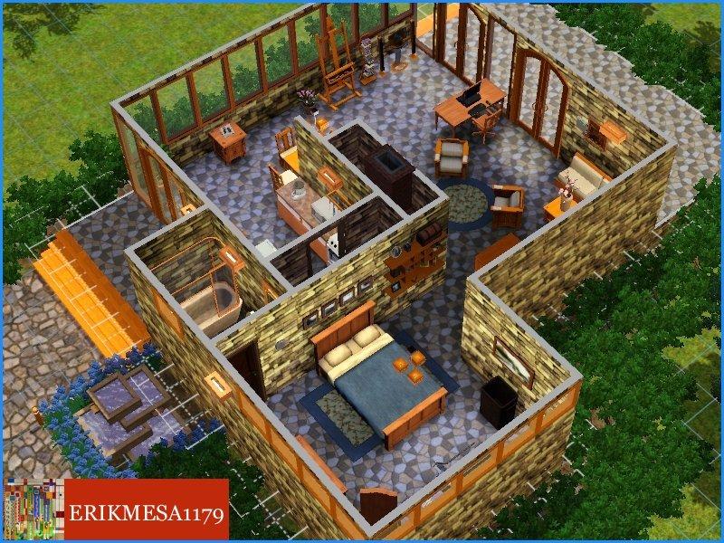 Erikmesa1179 S Em3 Flw Seth Peterson Cottage
