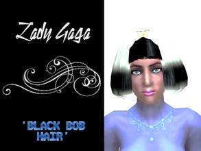 Sims 3 Hair Bob